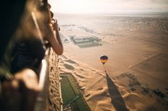 desert 620x413 Breathtaking Aerial Photography