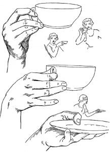 Drawing Hands : Techniques for How to Draw Hands With References and Examples - How to Draw Step by Step Drawing Tutorials - Gabi's Art Hand Drawing Reference, Drawing Hands, Drawing Base, Hand Drawings, Pose Reference, How To Draw Fingers, How To Draw Hands, Hand Holding Something, Tea Cup Drawing