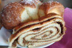 Burgenländische Nusskipferl - Rezept   GuteKueche.at Food Porn, Cake & Co, Pastry Cake, Bagel, Doughnut, Health Fitness, Low Carb, Bread, Baking
