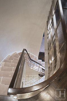 Jamie Herzlinger Interiors