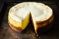 24 heerlijke cheesecakes op een rijtje #recept #guiltypleasure