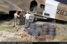 Dioramas Militares (la guerra a escala). - Página 26 - ForoCoches