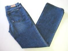 Womens Jeans 8 T Tall J Crew Button Fly CLEARANCE SALE #JCrew #StraightLeg