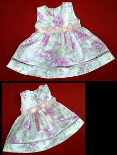 Vestido. Tamanho disponível P. (VO10 – 61)