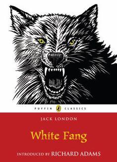 White Fang by London, Jack, Adams, Richard