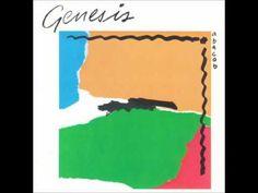 Genesis - Man On The Corner (Lyrics in description) - YouTube