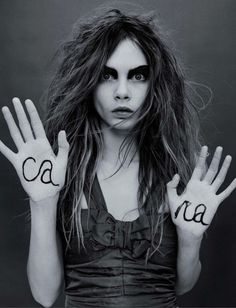 Cara Delevingne: The Queen of Tumblr
