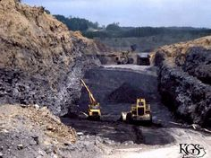 Methods of Mining. University of Kentucky