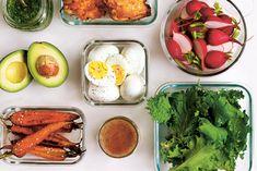 Gut-Healing Meal-Prep Recipes - mindbodygreen
