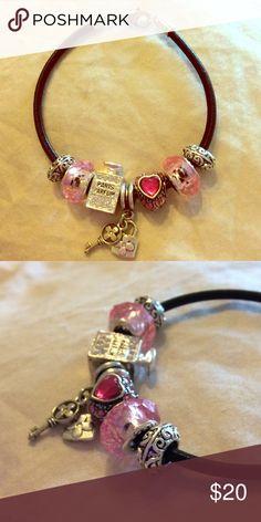 Bead camera charm european bead for european charm bracelets 16 ccb