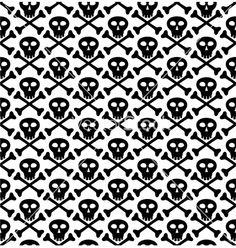 Halloween Pattern (backgrounds?)
