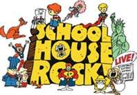 remember how school house rock was only one one song at a time during the commercials???