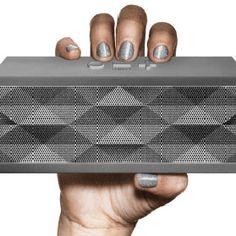 Great design, good sound. Very handy.