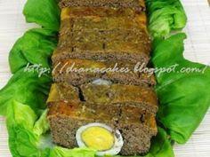 Drob de pui Meatloaf, Easter, Chicken, Cake, Honey, Easter Activities, Kuchen, Torte, Cookies