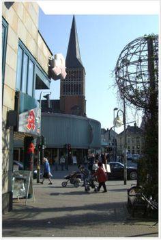 Marienplatz Rheydt, Fotos von Rheydt - Mönchengladbach - Impressionen aus Rheydt