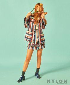 TASTING SUIT - NYLON:Fashion