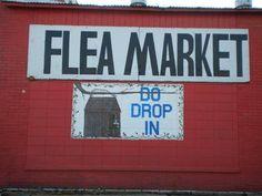 23 must visit Arkansas Flea Markets