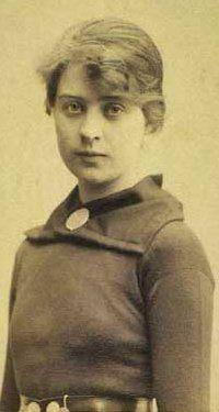 Marie Krøyer | Gyldendal - Den Store Danske