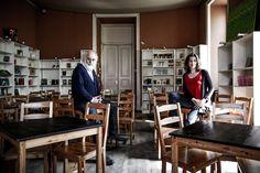 "Fábrica do Braço de Prata / Freunde von Freunden - ""How Individual Creative Projects Shape Lisbon's Community and Cultural Scene"" - 20160707"