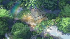 The Garden of Words (Kotonoha no Niwa) Words Wallpaper, R Wallpaper, Cute Wallpaper Backgrounds, Nature Wallpaper, High Quality Wallpapers, Free Hd Wallpapers, Wallpaper Dekstop, The Garden Of Words, Japanese Animated Movies