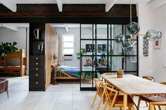 This Designer's Manhattan Loft Is the Perfect New York/Scandinavian Hybrid - Sight Unseen