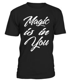 """# Magic Is In You T-shirt Goals Dreams .  Special Offer, not available in shops      Comes in a variety of styles and colours      Buy yours now before it is too late!      Secured payment via Visa / Mastercard / Amex / PayPal      How to place an order            Choose the model from the drop-down menu      Click on """"Buy it now""""      Choose the size and the quantity      Add your delivery address and bank details      And that's it!      Tags: Premium Design T-Shirts with Awesome…"""