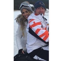 Kim Zolciak and Kroy Biermann are perfect together, and their relationship is enough to give anyone the green-eyed monster.
