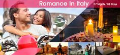 #EuropeGroupTours offers Best #HoneymoonPackagesforItaly 2015 from Delhi India with all inclusive resorts, hotels and cover all romantic destinations, sightseeing and most romantic places in Italy.