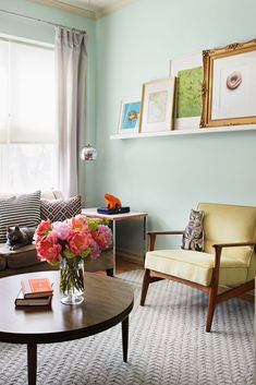 Midcentury Modern Decor Ideas - Better Homes and Gardens Real Estate Life