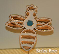 Birks Bee Runway Magazine, Bee, Canada, Accessories, Style, Fashion, Moda, La Mode, Bees