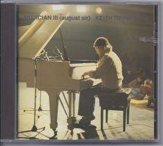 MUJICIAN III (August Air) Keith Tippett FMP (Avant-garde, Experimental Jazz)