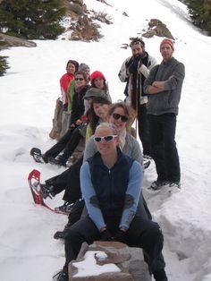Southern Oregon University : Outdoor Program