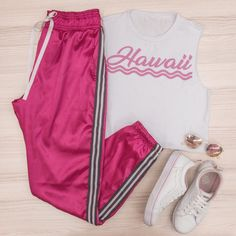 Cute Comfy Outfits, Dope Outfits, Teen Fashion Outfits, Swag Outfits, Outfits For Teens, Sport Outfits, Tumblr Outfits, Basic Outfits, Colourful Outfits