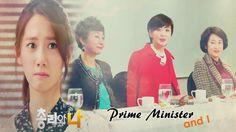 총리와 나 / Prime Minister and I [episode 6] #episodebanners #darksmurfsubs #kdrama #korean #drama #DSSgfxteam MsSUNNY