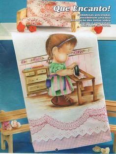 PINTURA EM TECIDO Nº 39 - DinaCosta - Álbumes web de Picasa