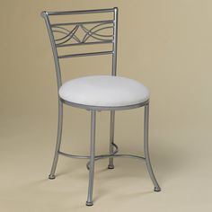Lecia Vanity Chair For The Home Pinterest Vanity