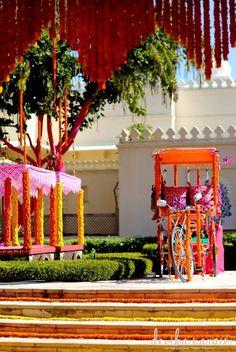 Devika Narain- Wedding Designer Info & Review   Decor & Events in Delhi,Goa,Thailand   Wedmegood Outdoor Wedding Decorations, Stage Decorations, Indian Wedding Decorations, Wedding Themes, Flower Decorations, Wedding Designs, Wedding Ideas, Wedding Inspiration, Indian Wedding Bride