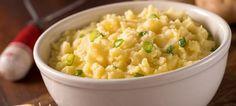 "Garlic and Onion ""Mashed Potatoes"" - Pure Slim 1000 Diet Program. Way to much garlic"