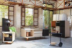 tavolato legno soffitti piani - Cerca con Google