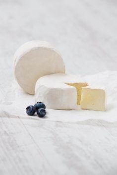 """cremig-milder ziegen camembert der waldviertler käsemacher ... artisan goat camembert from austrias """"käsemacher"""" styling & photography sandratauscher.com"""