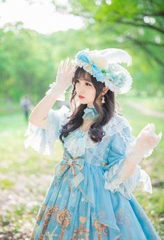 kawaii lolita sweet lolita lolita fashion EGL lolita dress