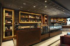 Coffee Shop Counter Design | Coffee Shop Counter Design Wallpaper