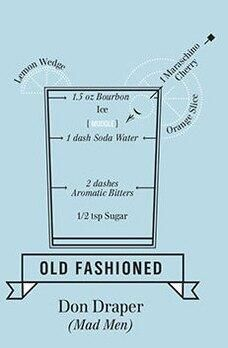 Mad Men: Old Fashioned