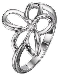 Hot Diamonds Paradise Silver Ring, http://www.very.co.uk/mobile/hot-diamonds-paradise-silver-ring/1127802657.prd