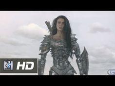 "AMAZING CGI VFX Trailer HD: ""Underland: The Last Surfacer"" Directed by Gonzalo Gutierrez - YouTube"