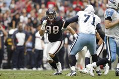 The Guest Spot: Tennessee Titans vs. Houston Texans Preview