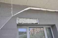 4 años después de inaugurarse... [551] Aplacado del Hospital de Manises http://arquitecturadc.es/?p=6703