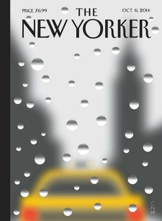 The New Yorker's First Animated GIF Cover. German artist Christoph Niemann has created The New Yorker's first-ever animated GIF cover. This is the first time the publication has ever done something like this. The New Yorker, New Yorker Covers, Graphic Design Magazine, Magazine Cover Design, Dm Poster, Poster Prints, Graphic Prints, Capas New Yorker, Book Design