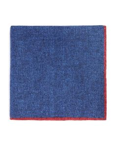 The Men's Store at Bloomingdale's Wool Pocket Square