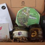 Food Box From Thiva, Lesvos, Chios, Larissa & Chalkidiki Chios, Mediterranean Recipes, Recipe Box, October, Honey, Food, Products, Meal, Eten